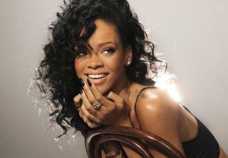 Rihanna Plus Instagram Equals Arrest