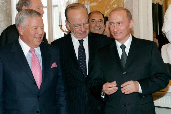 """Jackass"" Joke about Vladimir Putin Went Viral"