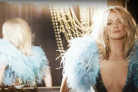 Britney Spears Breaking Bad Ode to Jesse Pinkman