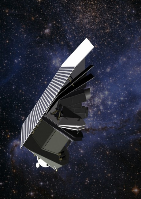 Sentinel B612 project aims to explore near earth asteroids