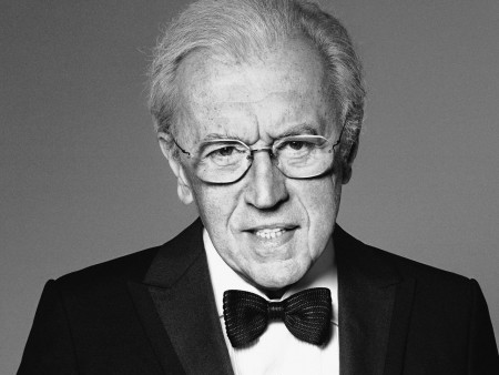 Sir David Frost Dead on Queen Elisabeth Cruise Ship