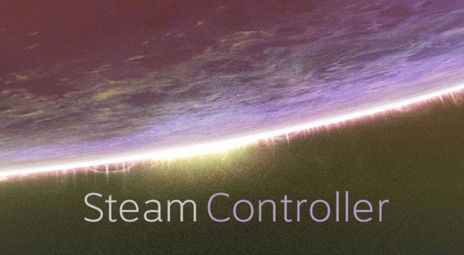 Steam Controllers could redefine console gaming with haptic functions