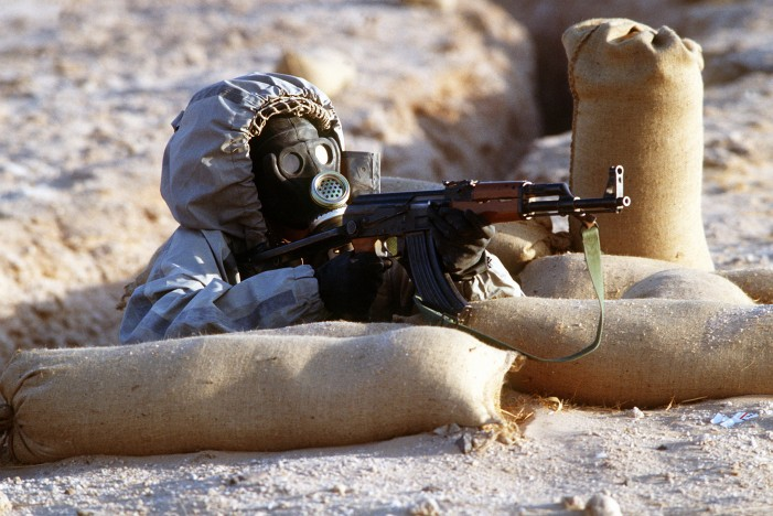 America is War Weary:Is Anyone Listening? Is Syria Next?