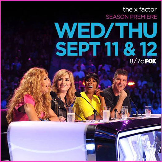 The-X-Factor-Season-Premiere