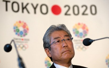 Tokyo wins the 2020 bid to host the Olympic
