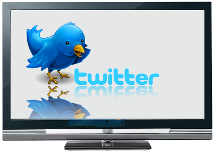 Television and Twitter are connecting