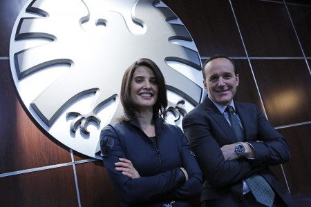Marvel's Agents of SHIELD to Break Whedon TV Curse