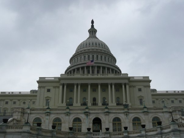 Republican Party Will Cave on Budget Battle
