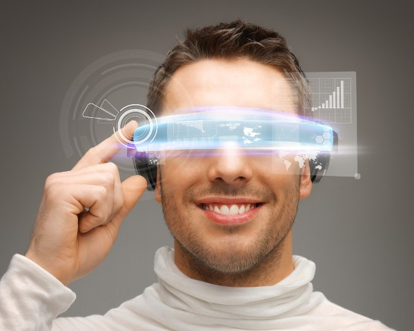 Wearable Computing Revolution Draw Big Players