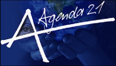 Agenda 21 Revealed - You Need to Know This