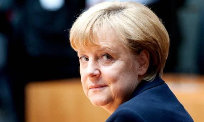 Angela Merkel Leads The Latest Poll
