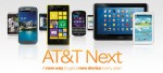 AT&T followed with Next!
