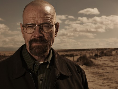The End of Breaking Bad