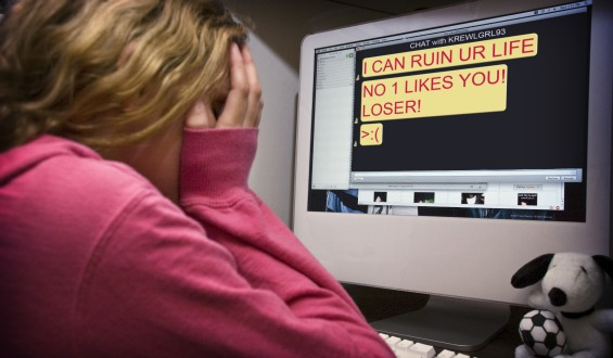 Monitoring the Cyberbullies While Protecting Free Speech