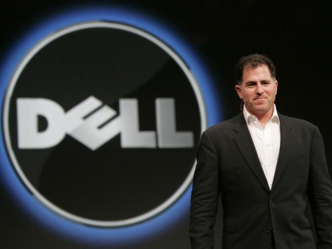 technology, computers, dell,michael dell, sold, 24.9 billion