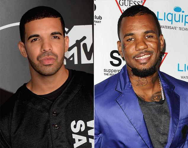 The Game and Drake Pay Funeral Cost for 5 Ohio Siblings