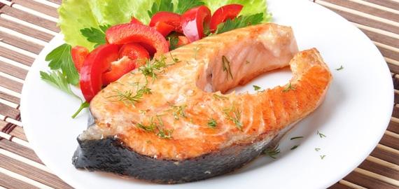 Is Fish Brain Food