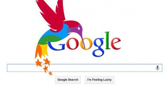 'Hummingbird', algoritma pencarian baru milik Google