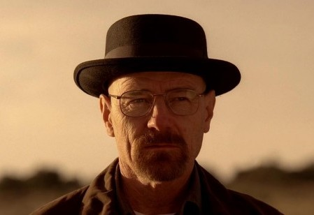 Breaking Bad: Walter White Real Life Counterpart