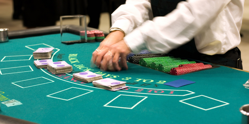 Los Angeles: Koreatown Gambling Houses Busted