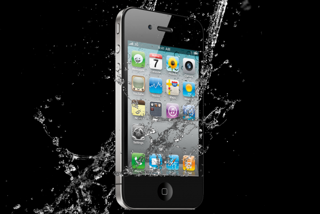 technology, apple, iphone, iOS 7, waterproof