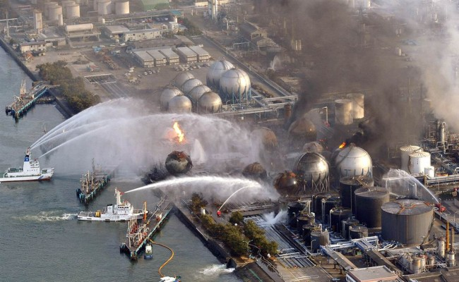 Fukushima Nuclear Disaster is a Real Possibility