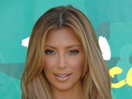 Kim Kardashian Twitter Campaign Feels Desperate