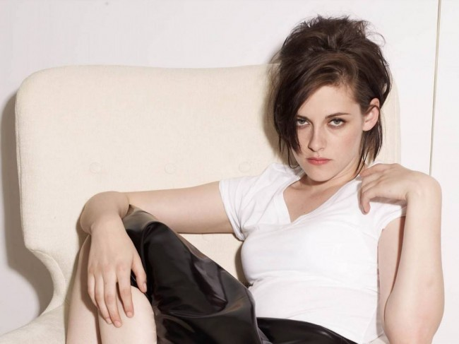 Kristen Stewart's 15-Minutes With Princely Fame