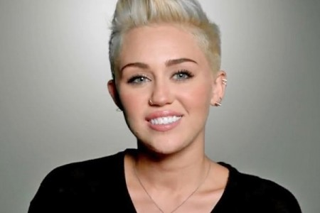 Miley Cyrus, Poet