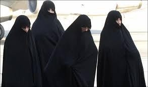 muslim women 1