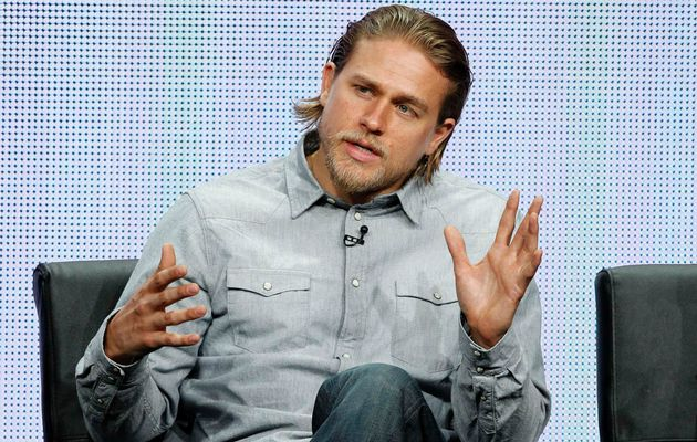 rage over the casting of Charlie Hunnam and Dakota Johnson