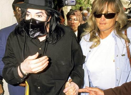 Michael Jackson's Wrongful Death Trial – Debbie Rowe Takes the Stand