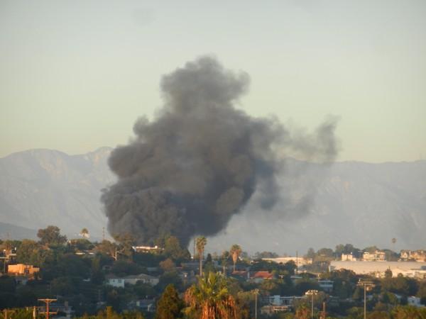 Santa Monica Plane Crash: Shut Down Airport Say Neighbors