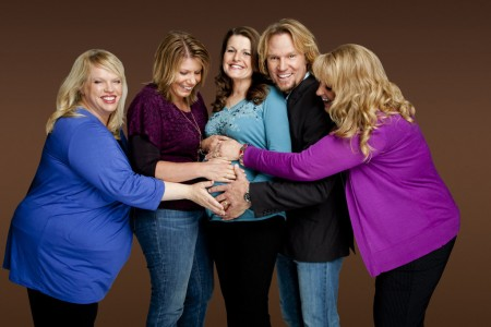 Sister Wives is Shocking Inspirational