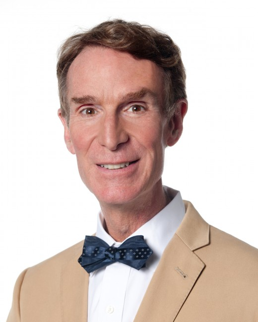 Dancing with the Stars Shows Just How Far Bill Nye Will Go to Make Us Love Science