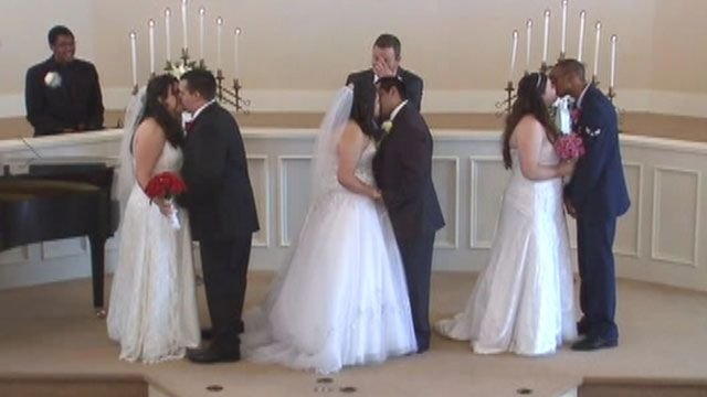 health, cancer, georgia, three sisters, wedding becky swales