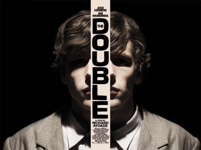 Jesse Eisenberg The Double