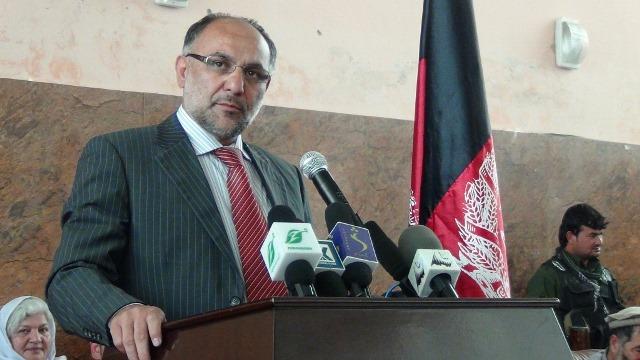 Governor Jamal