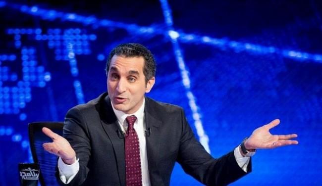 Bassem Youssef El Bernameg