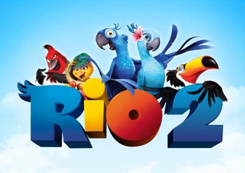 Rio 2 new trailer