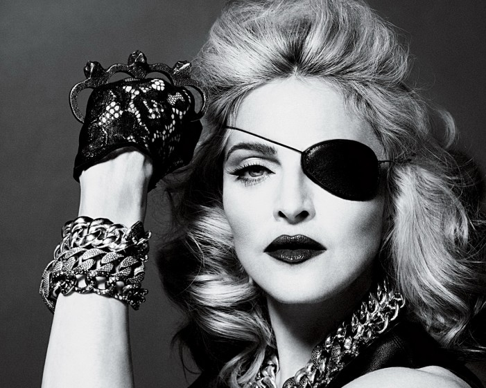 Madonna Opens up about Rape Experience in NYC: I Am a Survivor