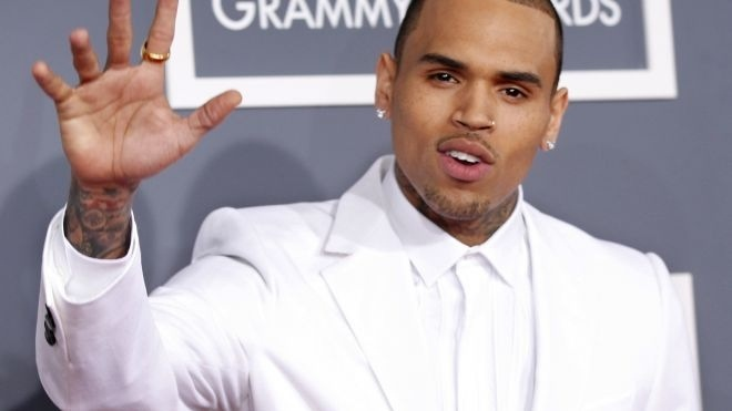 Chris Brown Arrested after Altercation Outside the W Hotel in D.C.