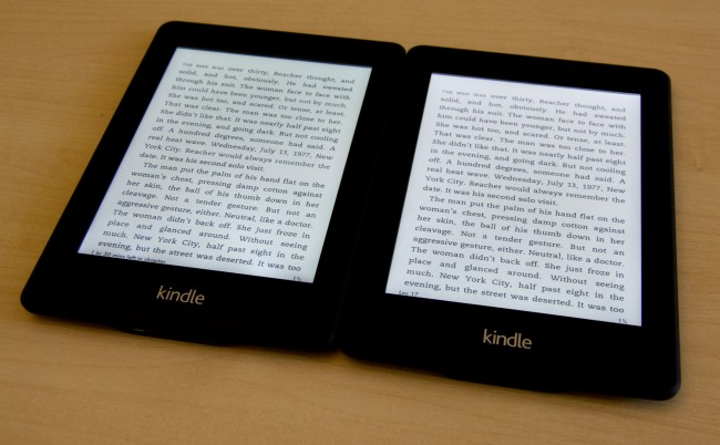 FAA Decides Kindles Will Not Cause Plane Crash