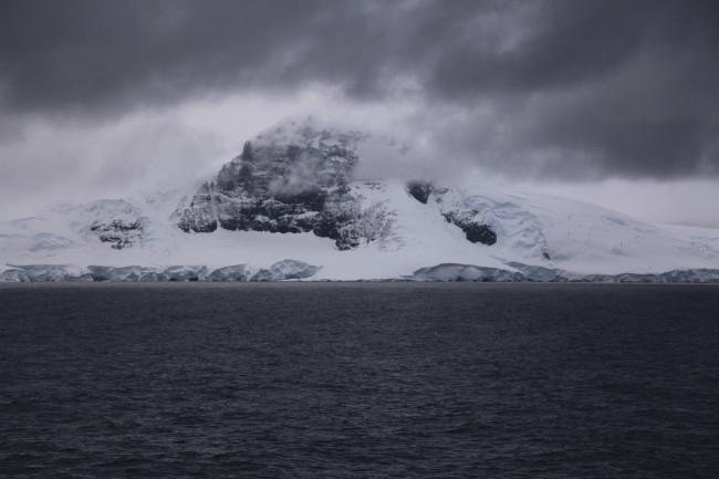 Antarctic science next casualty of Capitol Hill standoff