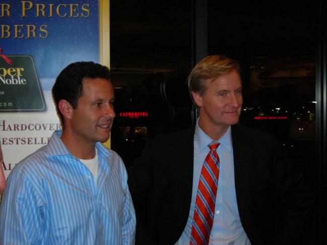 The Republican Party shutdown is even losing Brian Kilmeade, a Fox News Host