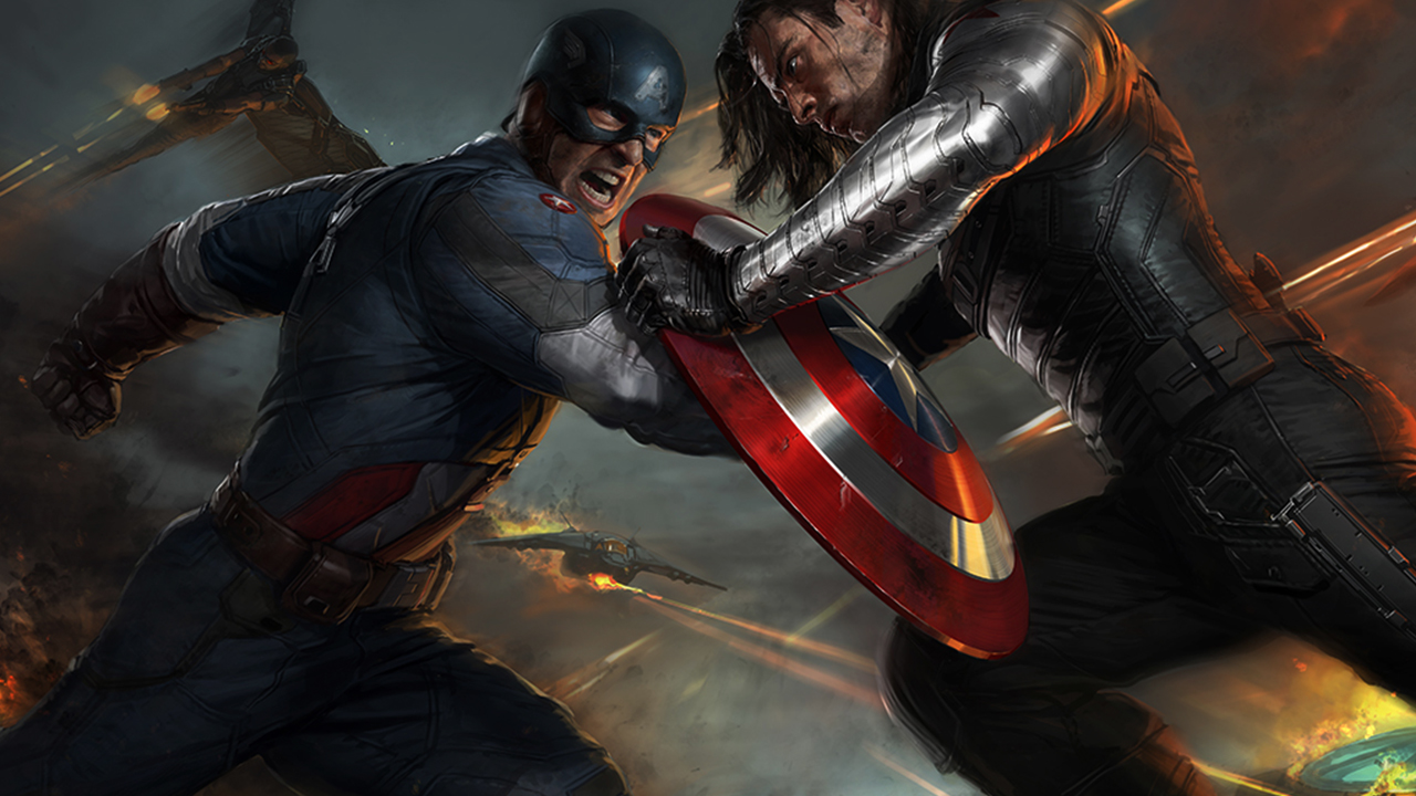 Captain America: The Winter Soldier' Trailer, Plot Details and ...