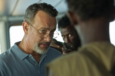Captain Phillips Based on a True Lie