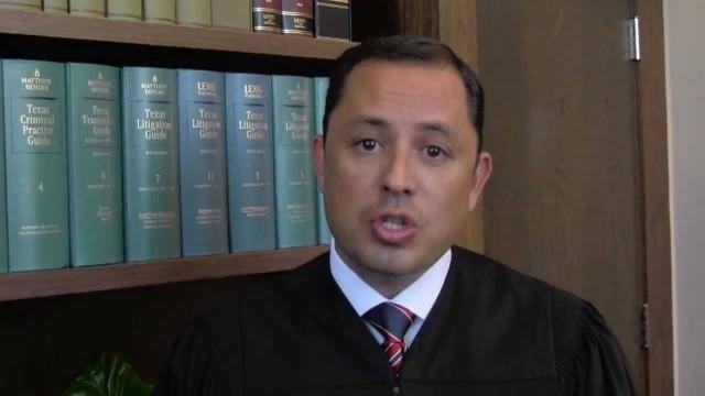 Republican Party Judge Carlo Key