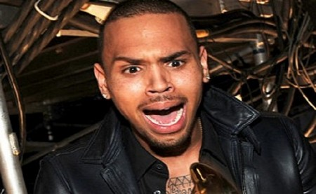 Chris Brown Flunks Anger Management Returns to Rehab