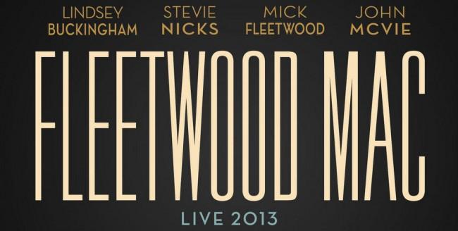 Fleetwood Mac live 2013